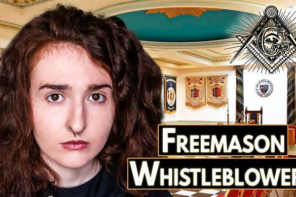 Freemason Whistleblowers Expose the Secret World of Freemasonry