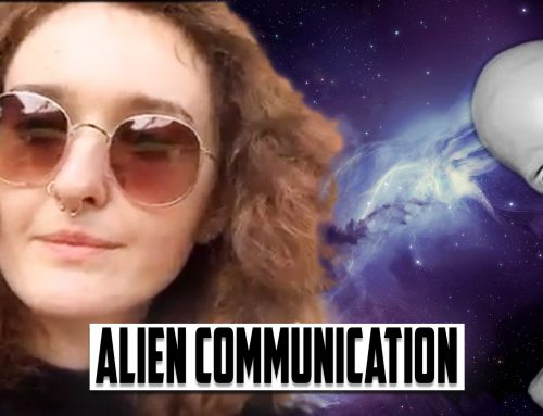 Alien Communication and Contact with Sirians