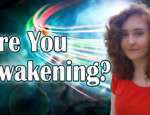 Signs That You Are Awakening