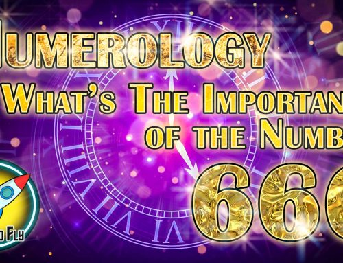 Numerology: The Meaning Of The Number 666