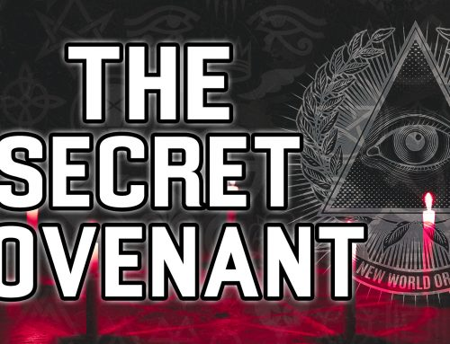 The Secret Covenant Exposed