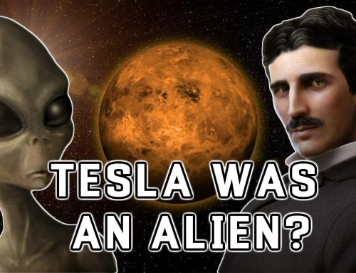 Was Nikola Tesla From Venus?