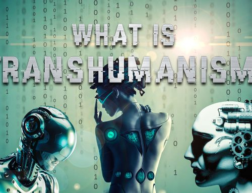 What is The Transhumanist Agenda?